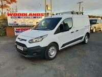 2015 15 PLATE FORD TRANSIT CONNECT 210 TDCI DIESEL LWB ONLY 98k miles