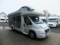 Swift Voyager 685fb motorhome for sale