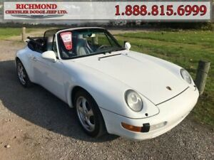 1997 Porsche 911   *Amazing Recondition over $30,000*