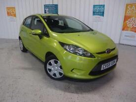 2009 59 FORD FIESTA 1.2 STYLE PLUS 5D 81 BHP