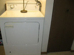 Kenmore Natural Gas Dryer