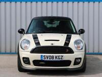 Mini Mini 1.6 Cooper S John Cooper Works 2008 (08) • from £34.50 pw