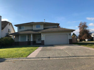 Whole House for Rent in Central Chilliwack