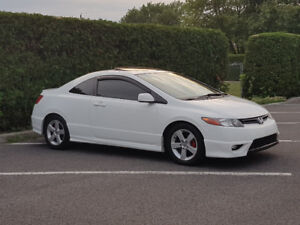 2007 Honda CIVIC EX FULL Toit A/C