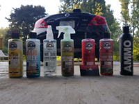 Obsession Car Detailing