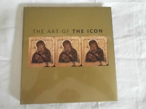 The Art of the Icon by Nigel Cawthorne