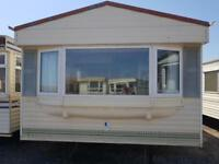 BK Caprice Static Caravan 2 Bed 35x12x2 - Off Site Sale