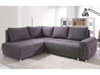 Corner Sofabed Beate