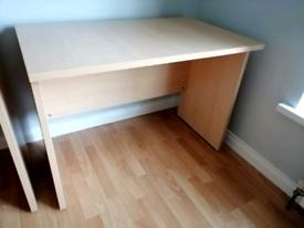 100cm Office Desk