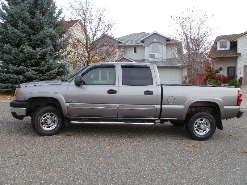 """Chevrolet Trucks Kijiji: ''REDUCED"""" 2007 Chevrolet Silverado 2500 LT Pickup Truck"""