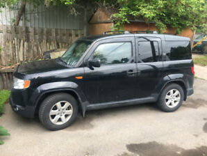 2010 Honda Element AWD for sale