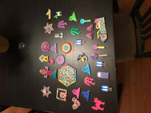Perler Beed Crafts for sale