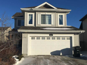 Well Cared For Two Storey Three Bedroom With Finished Basement