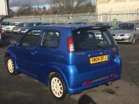 2004 Suzuki Ignis 1.5 VVT Sport 3dr