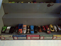 HOTWHEELS CARS-31 FOR $25.00 OR 5 FOR $6.00