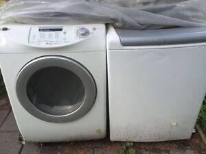 Washer dryer for sale