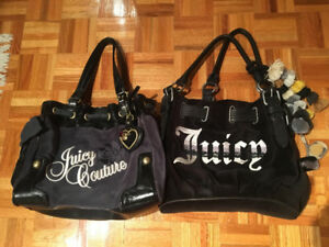 sacoche / purse Juicy Couture