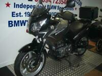 SUZUKI DL 650-AL1 V-STROM.ABS. FULL TOURING LUGGAGE 12532 MLS ONE OWNER