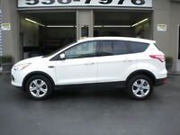 2013 Ford Escape SE SUV, 4x4 AWD