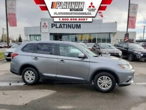2017 Mitsubishi Outlander ES  Blowout Pricing-All Wheel Drive 10