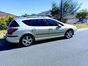 2007 Peugeot 407 Hdi Wagon 2.0 Diesel 6 Speed Auto Bellbowrie Brisbane North West Preview