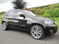 2012 BMW X5 xDrive40d M Sport **TWIN TURBO**306 BHP**