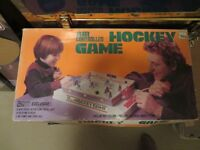 Woolworth Air Controlled Hockey Game- RARE