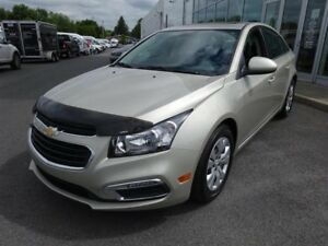 Chevrolet Cruze Limited LT TOIT+PIONEER 2016