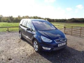 2011 Ford Galaxy 2.0 TDCi Titanium X Powershift 5dr