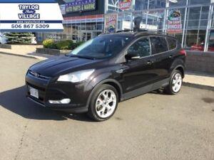 2013 Ford Escape SEL  - $133.52 B/W