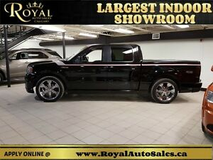 2008 Ford F150 Lariat Limited ***FOOSE EDITION***
