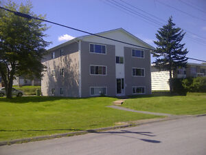 Bachelor - Halifax - Clean, Renovated, Well Managed Bldg