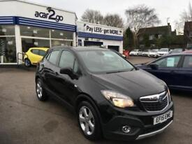 2015 Vauxhall MOKKA TECH LINE S/S Manual Hatchback