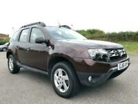 2016 Dacia Duster 1.5 dCi 110 Ambiance Prime 5dr HATCHBACK Diesel Manual