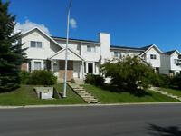 Peace River Townhouse For Rent