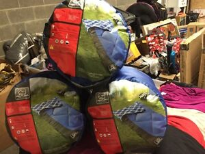 Ventura sac de couchage rectangulaire Aventure