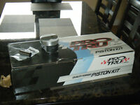wiseco forged pistons 350 small block chevy