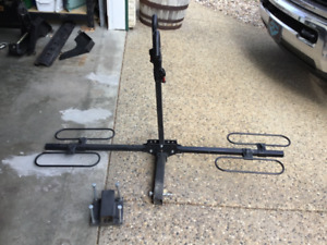 Rv bumper Bike Carrier