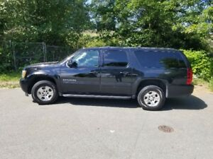 2014 Chevrolet Suburban LT for sale