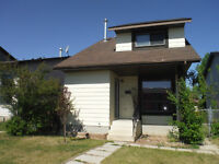 TWO STORY HOME - AVAILABLE JULY 1