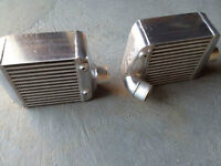 9& *( 300zx RS PERFORMANCE 2.5' INTERCOOLERS fairlady z32