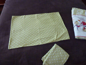Housse de couette pour lit simple, couverture, rideau, cadres West Island Greater Montréal image 3