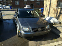 2007 Volkswagen Other 2,0 Berline
