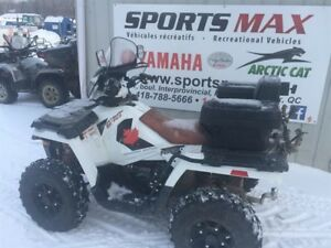 Polaris Sportsman 570 EPS Canadian Edition 2016