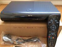 Sky+ HD Box x2