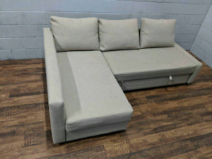 Ikea friheten sofabed - free delivery