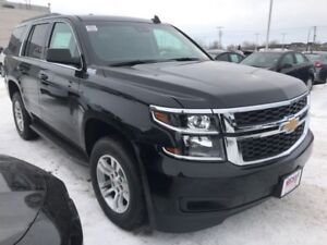 2018 Chevrolet Tahoe LT  - Leather Seats -  Bluetooth - $427.27
