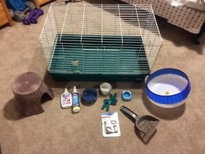 Pet cage and more!