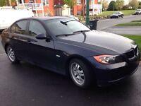 BMW 323 2006 URGENT!!