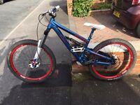 Scott FR20 Downhill Bike £550 ONO RELISTED DUE TO TIMEWASTERS
